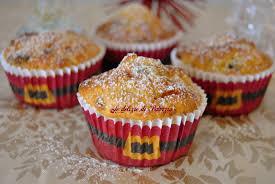 muffin al panrttone