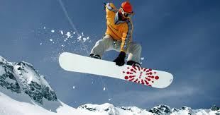 lo snowboard