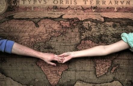 amicizia a distanza