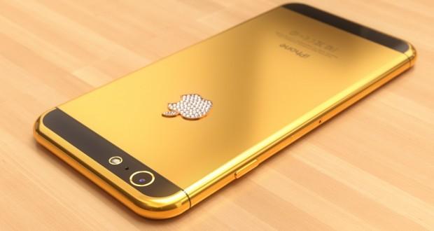 iphone 6 oro