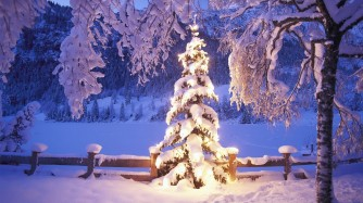 inverno in Alaska