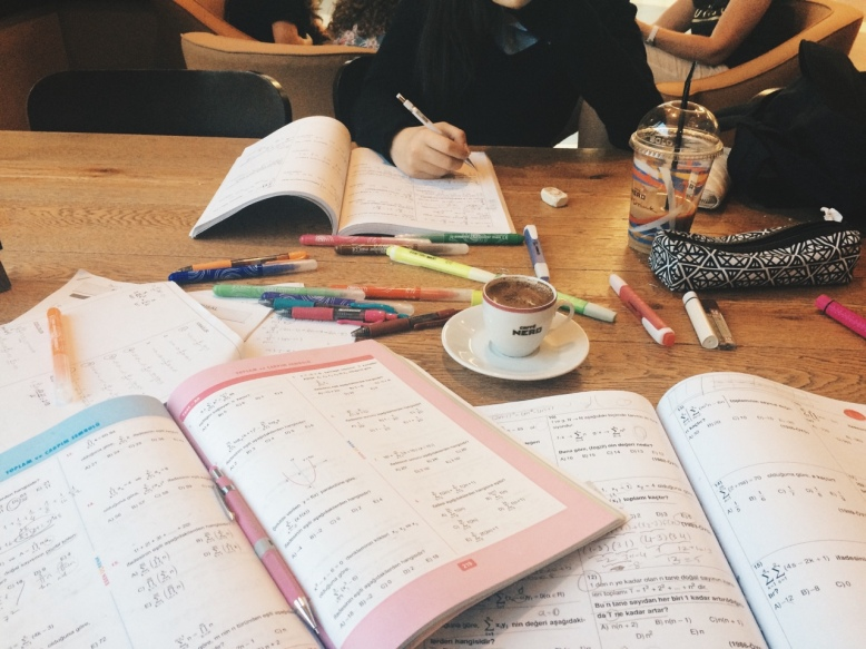 tumblr study
