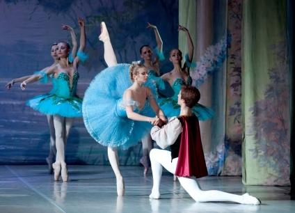 balletto e opera
