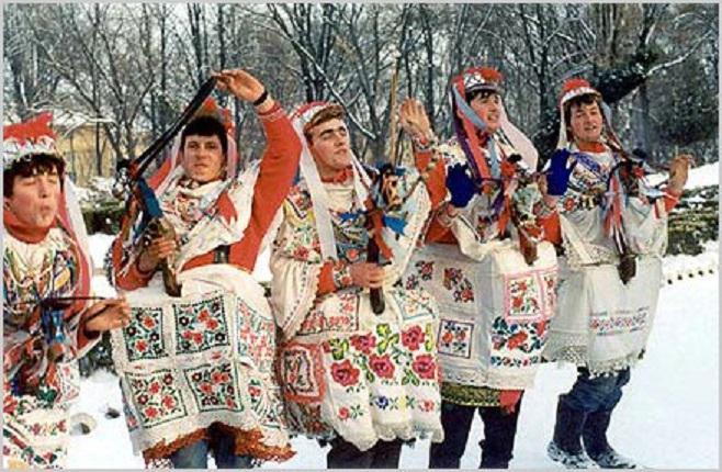FESTE IN ROMANIA