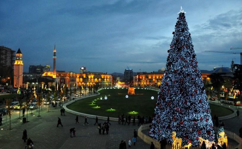 LA FEDE DEGLI ALBANESI È L'ALBANIA